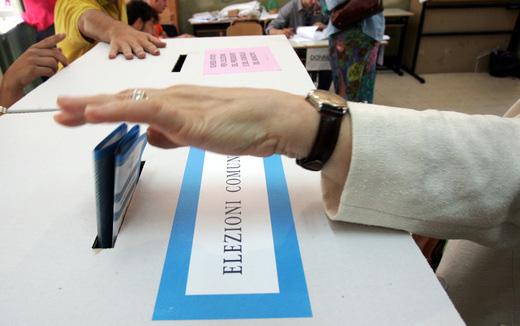 Regionali: alle 19.00 ha votato il 37,6% dell'elettorato
