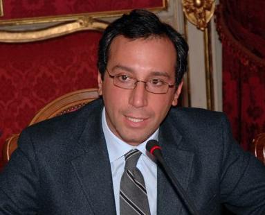 """L'Ass. Aricò a Cefalù Web sulle Regionali: """"E' giunta l'ora di un presidente palermitano"""""""