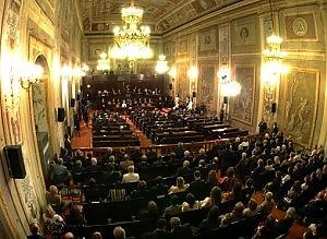 Ars: ecco i 90 deputati eletti