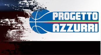 Progetto Azzurri in Sicilia: il grande basket giovanile sbarca a Cefalù