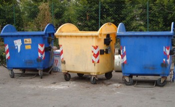 Sciopero operatori nettezza urbana: fino a martedì niente raccolta
