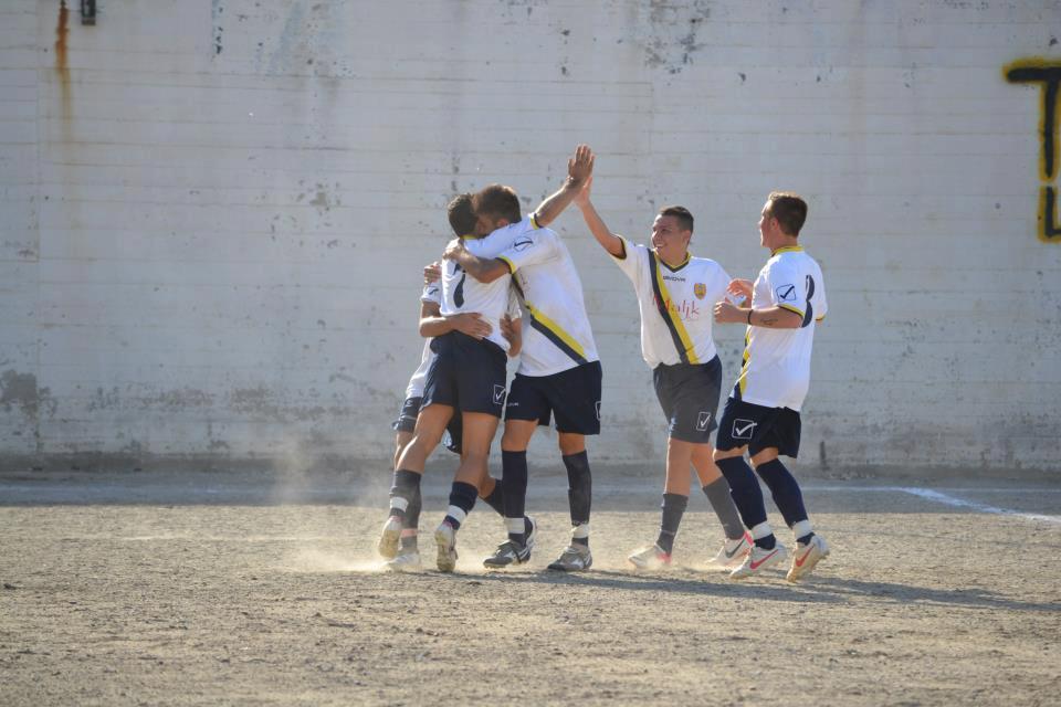 Cefalù Calcio: domani contro l'Equipe Palermo caccia ai 3 punti