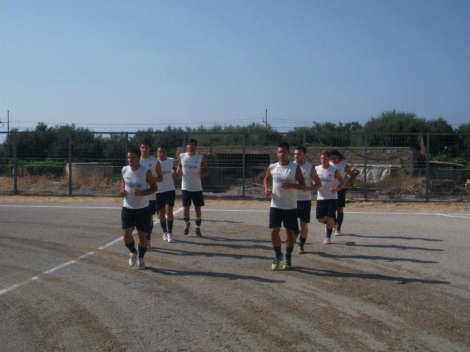 Il Cefalù Calcio affronta da capolista la trasferta di Patti