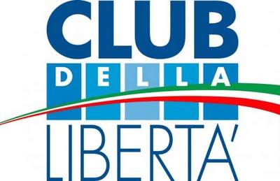 Club delle Libertà: questa sera incontro alla Villa dei Melograni