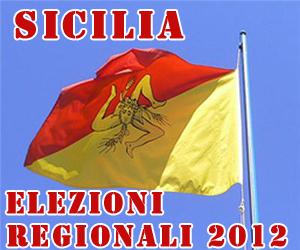 Regionali 2012: percentuale votanti ore 11.30