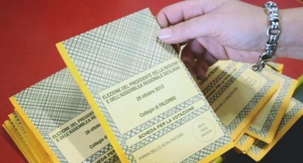 Regionali 2012: percentuale votanti nelle Province ore 12.00