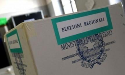 Sondaggio Livesicilia - Regionali: PdL al 15%, Pd 14,3% e M5S al 9,9%