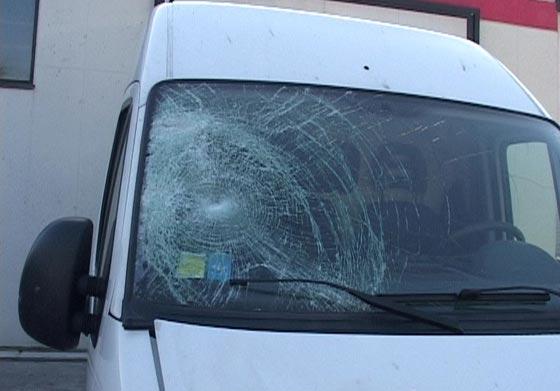 Cefalù: Incidente in Via Roma