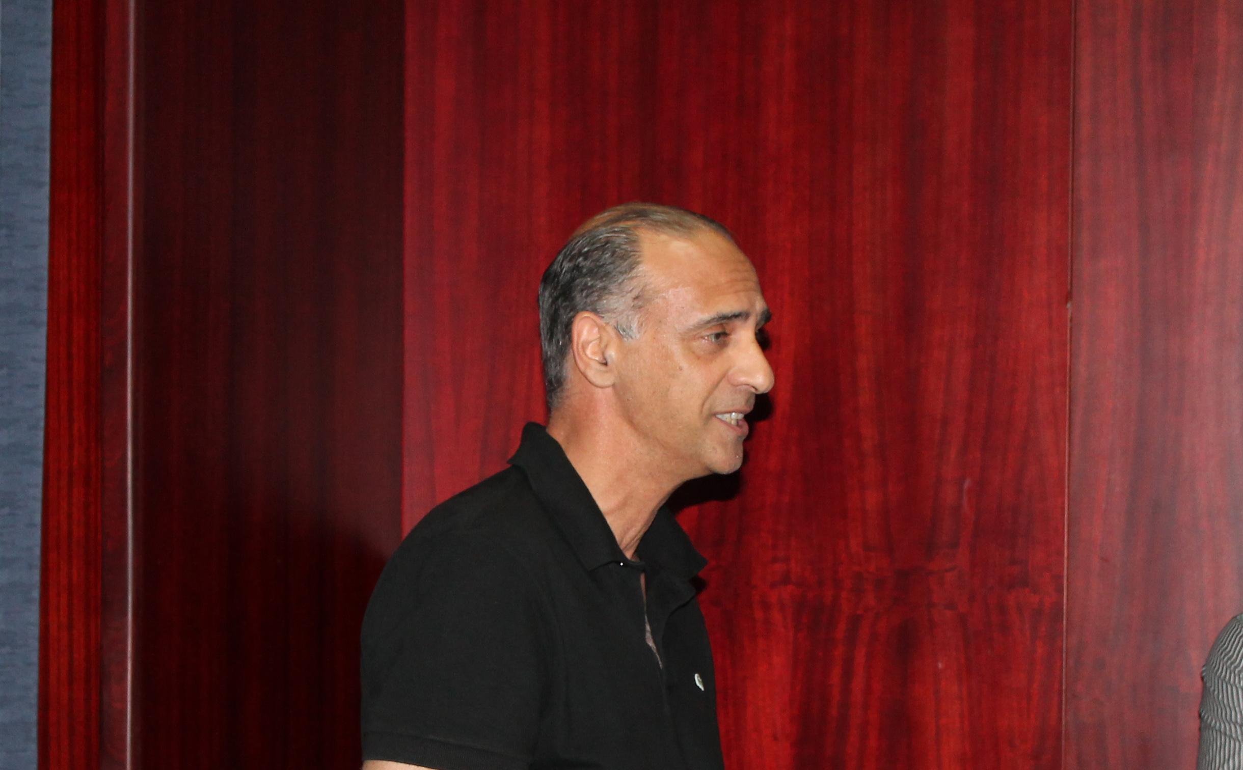 Tre domande al candidato Salvatore Marsala