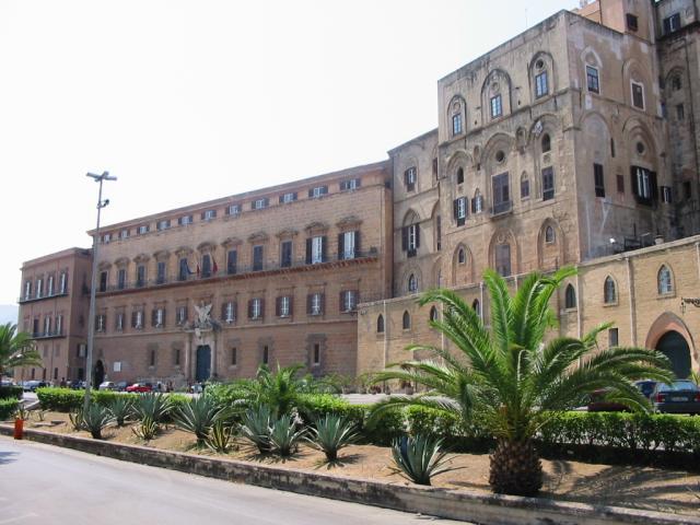 ARS: ecco da chi è composta la circoscrizione di Palermo