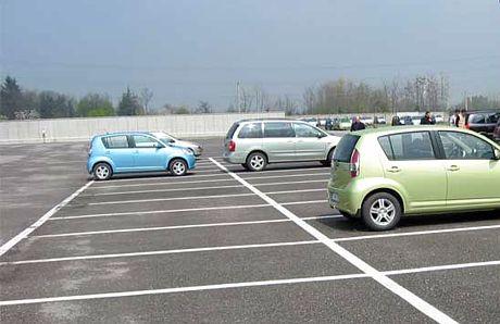 """Lapunzina: """"Un parcheggio per il Pala Tricoli come opera di compensazione delle FS"""""""