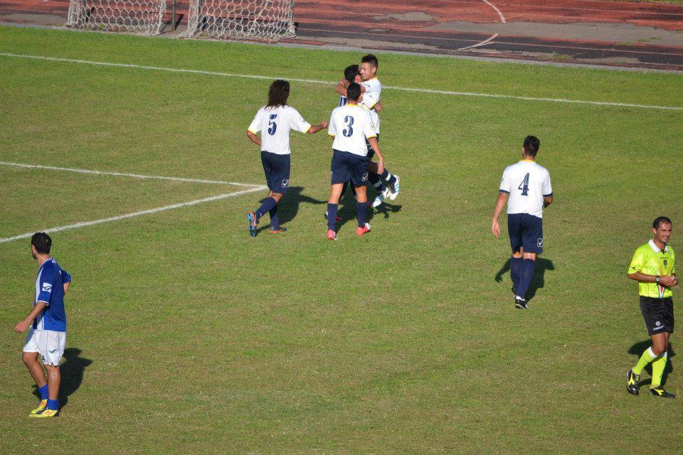 Cefalù Calcio – S. Agata: la capolista chiamata alla riconferma