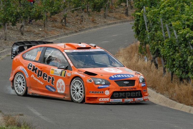 Il Team Guagliardo al Rally d'Isola d'Elba