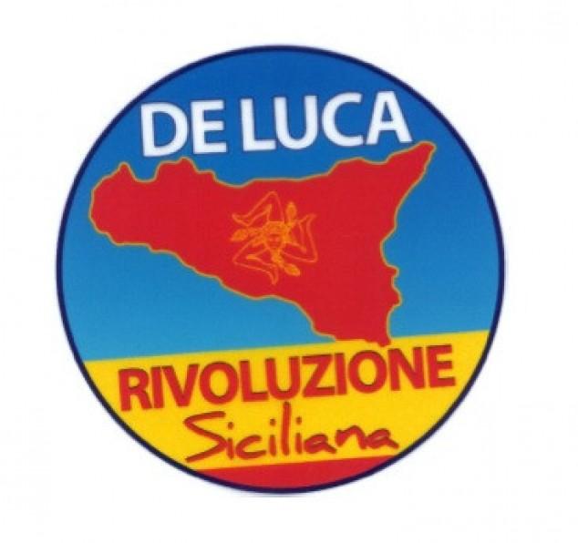 (S)Cateno De Luca: parte il tour elettorale