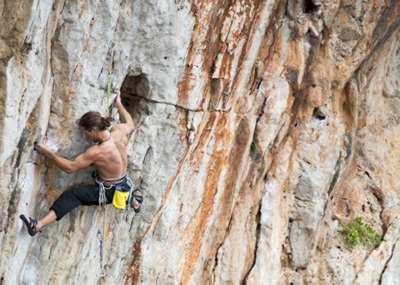 San Vito Climbing Festival: il Soccorso alpino garantirà prevenzione e sicurezza