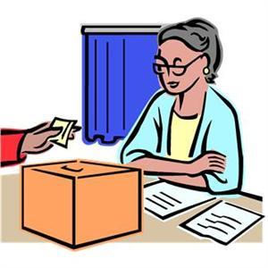 Iscrizione albo scrutatori di seggio