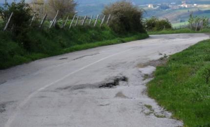Strade intransitabili nelle Madonie, servono interventi urgenti