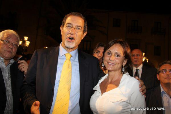 Regionali 2012 – Alongi, Larosa e Vicari: le interviste di Cefalù Web