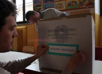 Elezioni Regionali 2012: le modalità di voto (VIDEO)