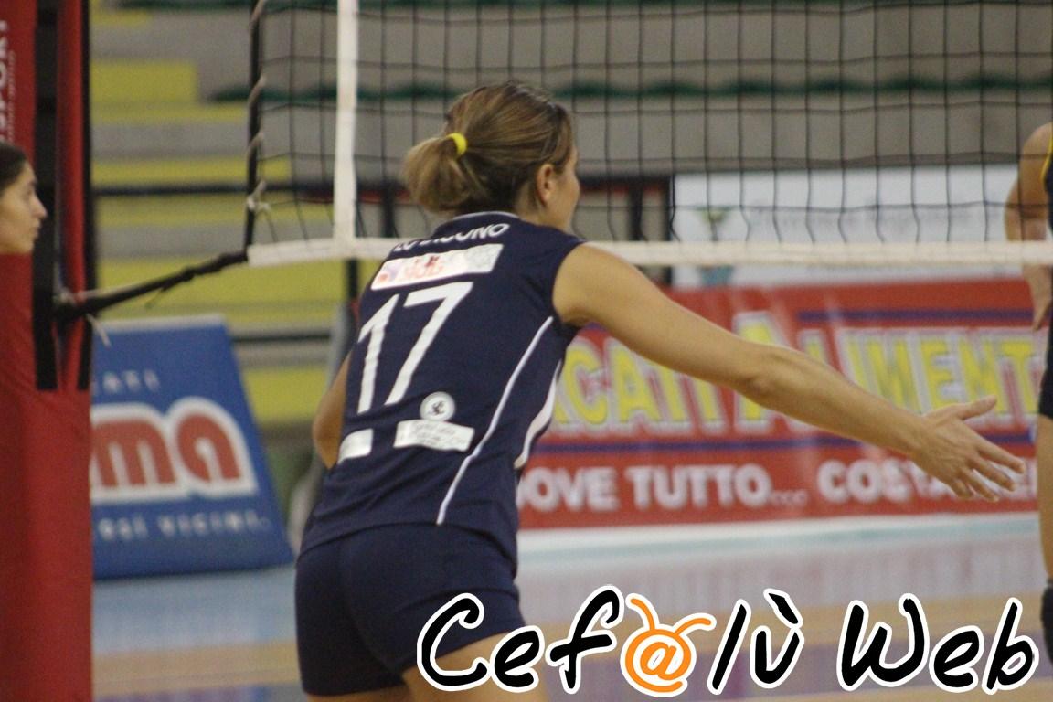 La Costaverde Cefalù Volley espugna Bisignano: vittoria per 3-0
