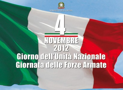 Cefalù - Celebrazione 4 novembre: il programma