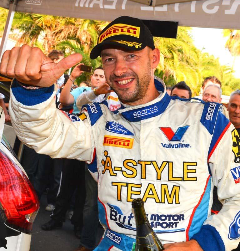 """Il Rally Ronde Scicolone """"sposa"""" il sociale – Apripista il campione Giandomenico Basso"""