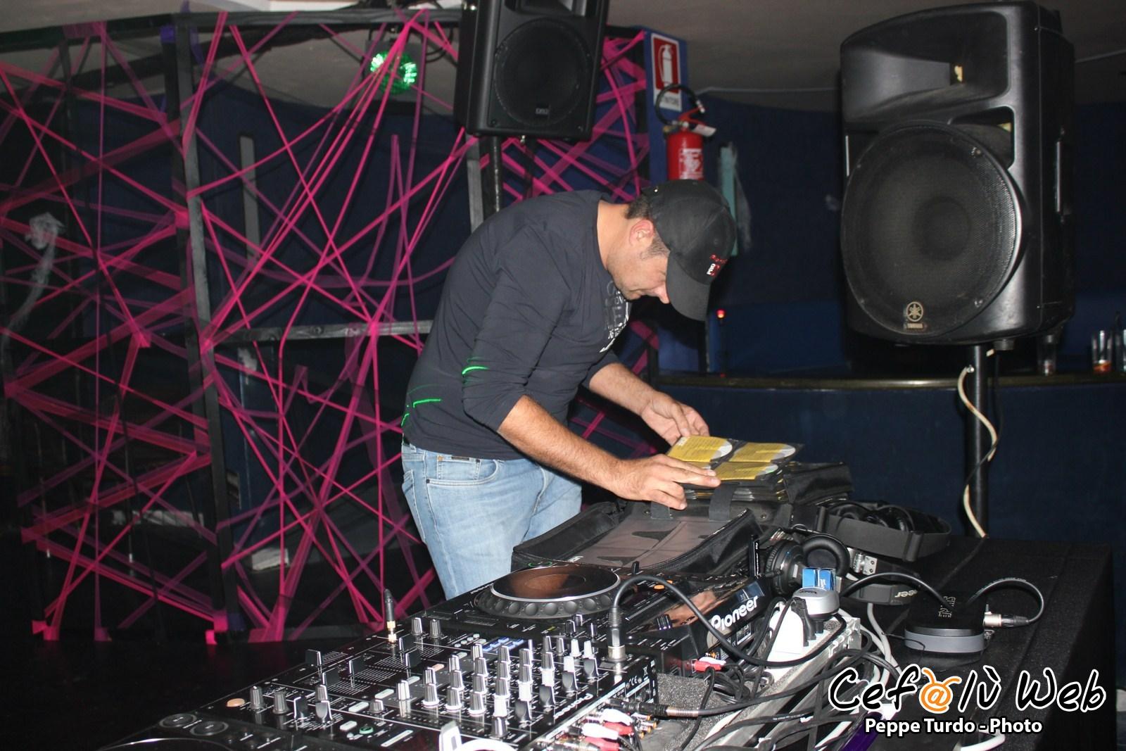 Discoteca Carlton Riviera: 31 Ottobre 2012 [Foto]