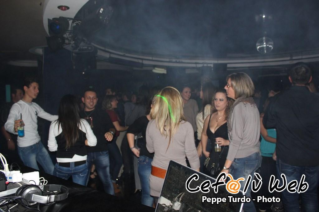 Discoteca Carlton Riviera: 10 Novembre 2012 [Foto]