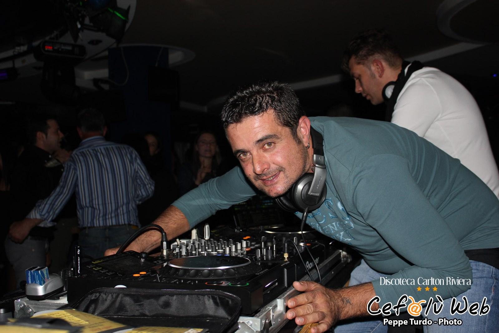 Discoteca Carlton Riviera: 17 Novembre 2012 [Foto]