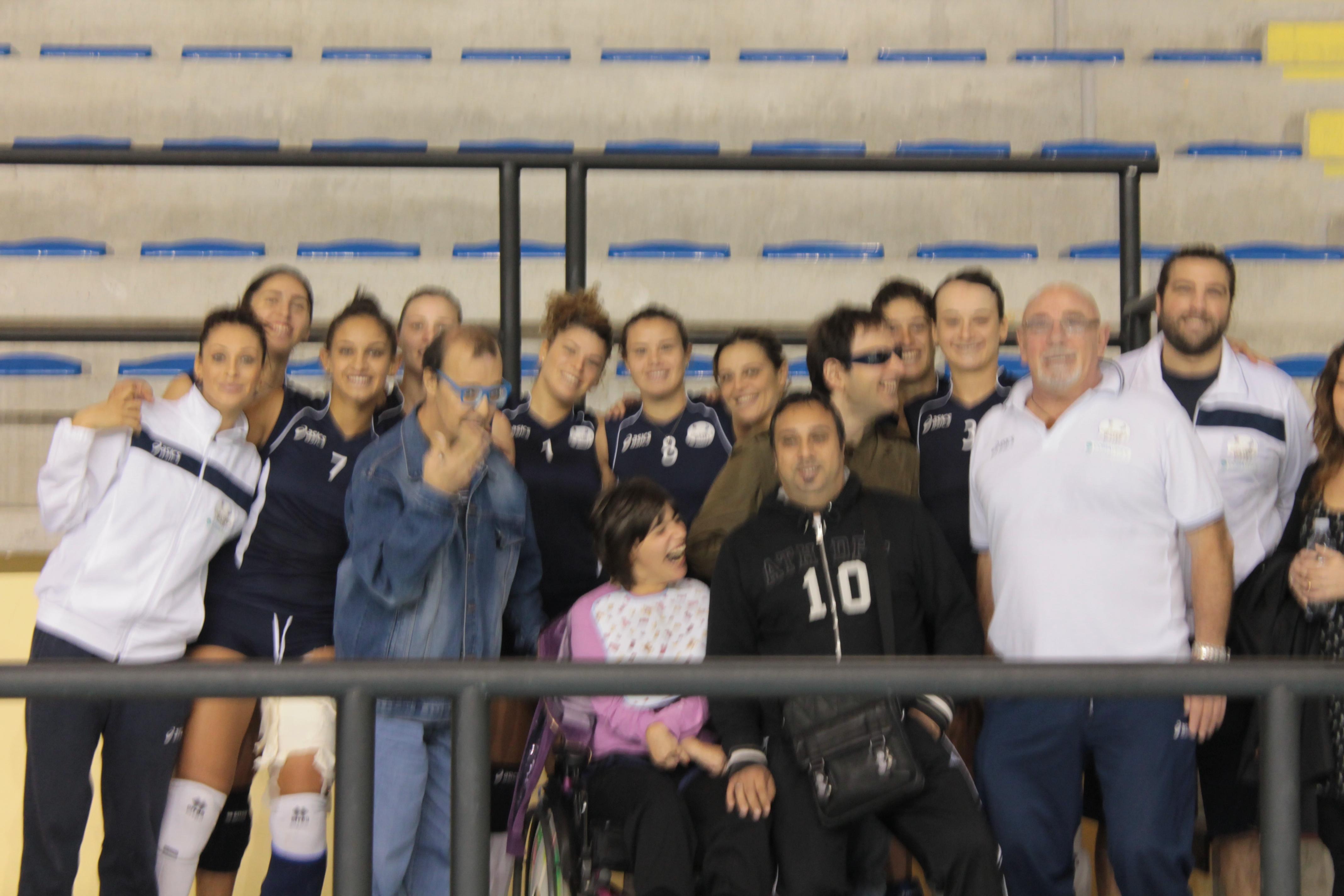 Costaverde Volley per il sociale: intervista a Carlo Mazzola (Lega del Filo d'Oro)