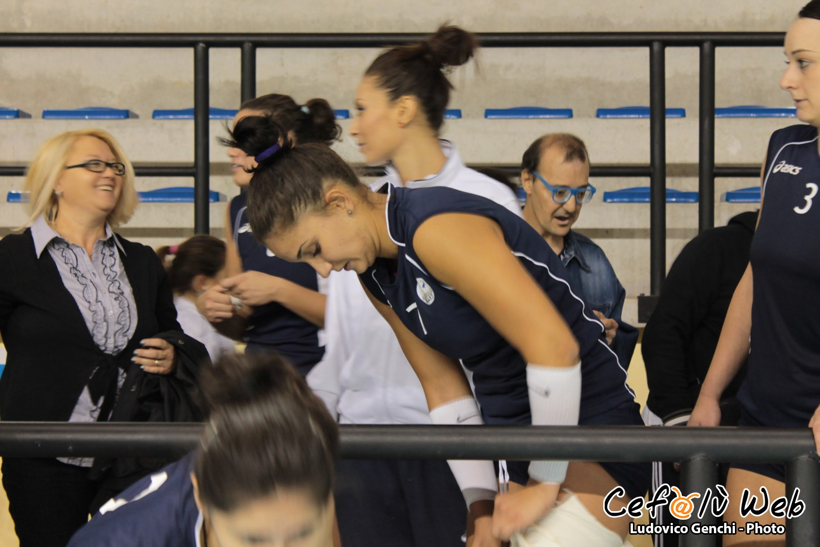 Costaverde Cefalù Volley – Irritec Volley [Foto Gallery]