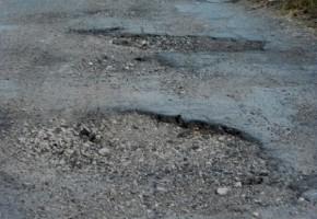 Cefalù - Pericolo piogge: 3.100 euro per mettere in sicurezza la Via Barreca
