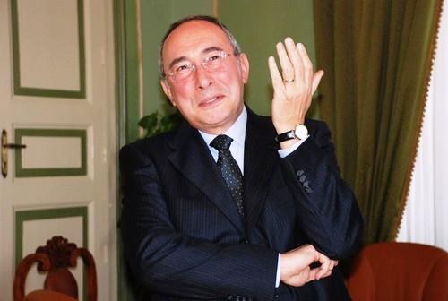 I sindaci ricevuti dal prefetto di Palermo: c'è anche Lapunzina