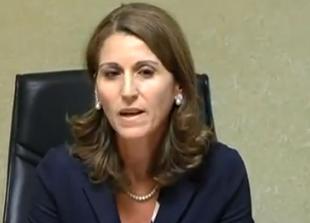 Sanità: il nuovo assessore è Lucia Borsellino