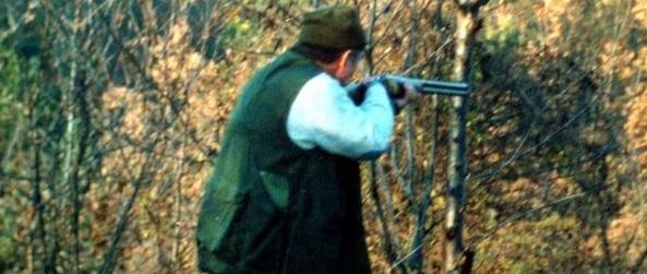 Petralia: incidente di caccia, muore un trentenne