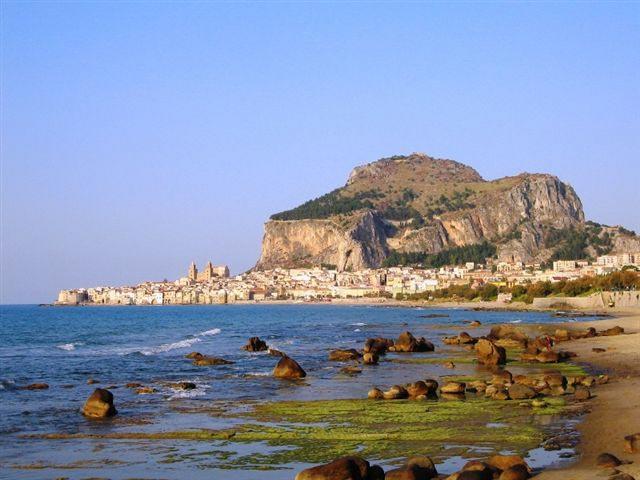 Cefalù ed il turismo: intervista a Giuseppe Neri