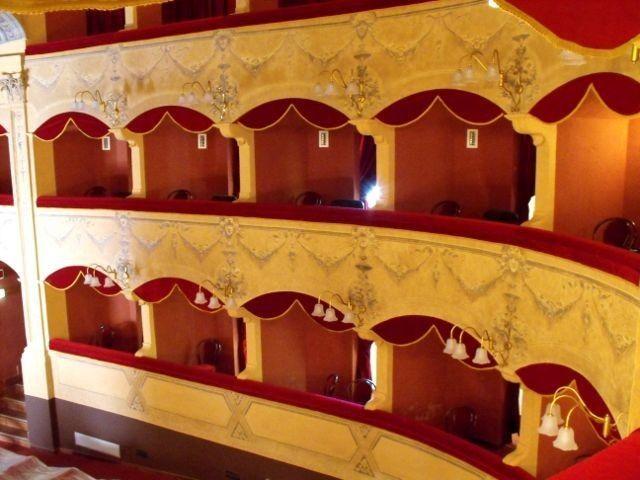 """Conferenza stampa stagione concertistica 2012 - """"Associazione Amici della Musica"""""""