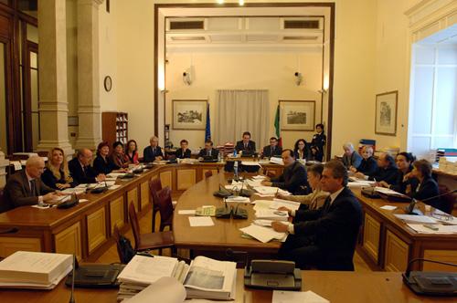 Termini: Cecchetti nuovo presidente commissione cultura