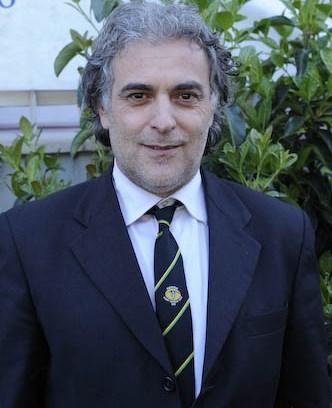 "Mormino riconfermato presidente ""Fipav"" Palermo"