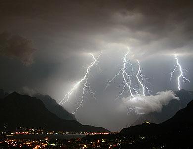 Pioggia: emergenza tra Termini e Cefalù
