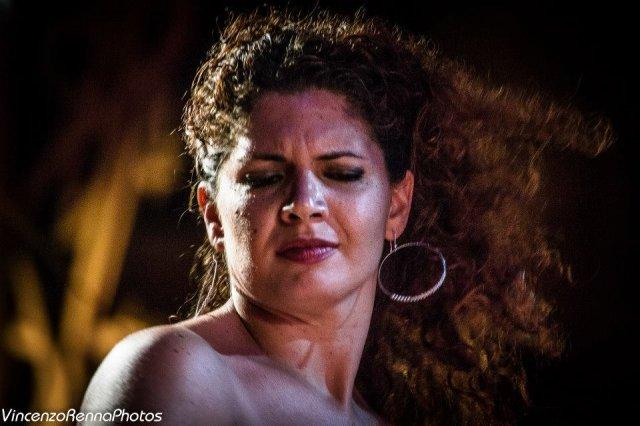 Questa sera la cefaludese Sandrine Rajmondi su Canale 5