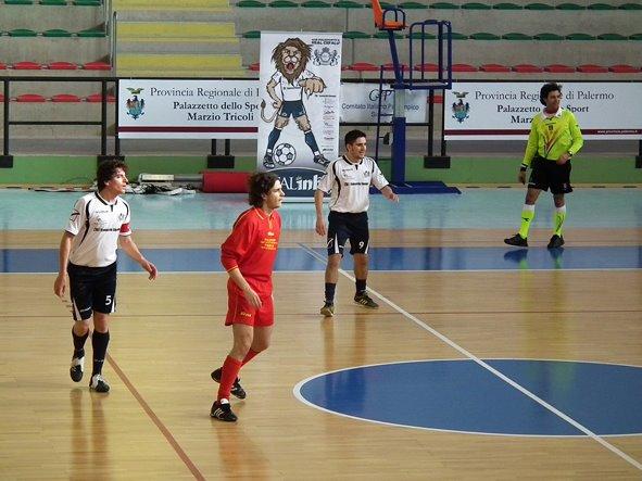 Ancora un rinvio per l'esordio in campionato del Real Cefalù Consorzio Simegas