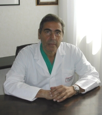 Il noto urologo Rigatti all'ospedale San Raffaele di Cefalù