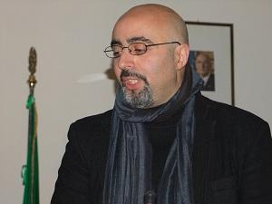 Solidarietà al sindacalista CGIL Guarcello dal Presidente del Consiglio Comunale