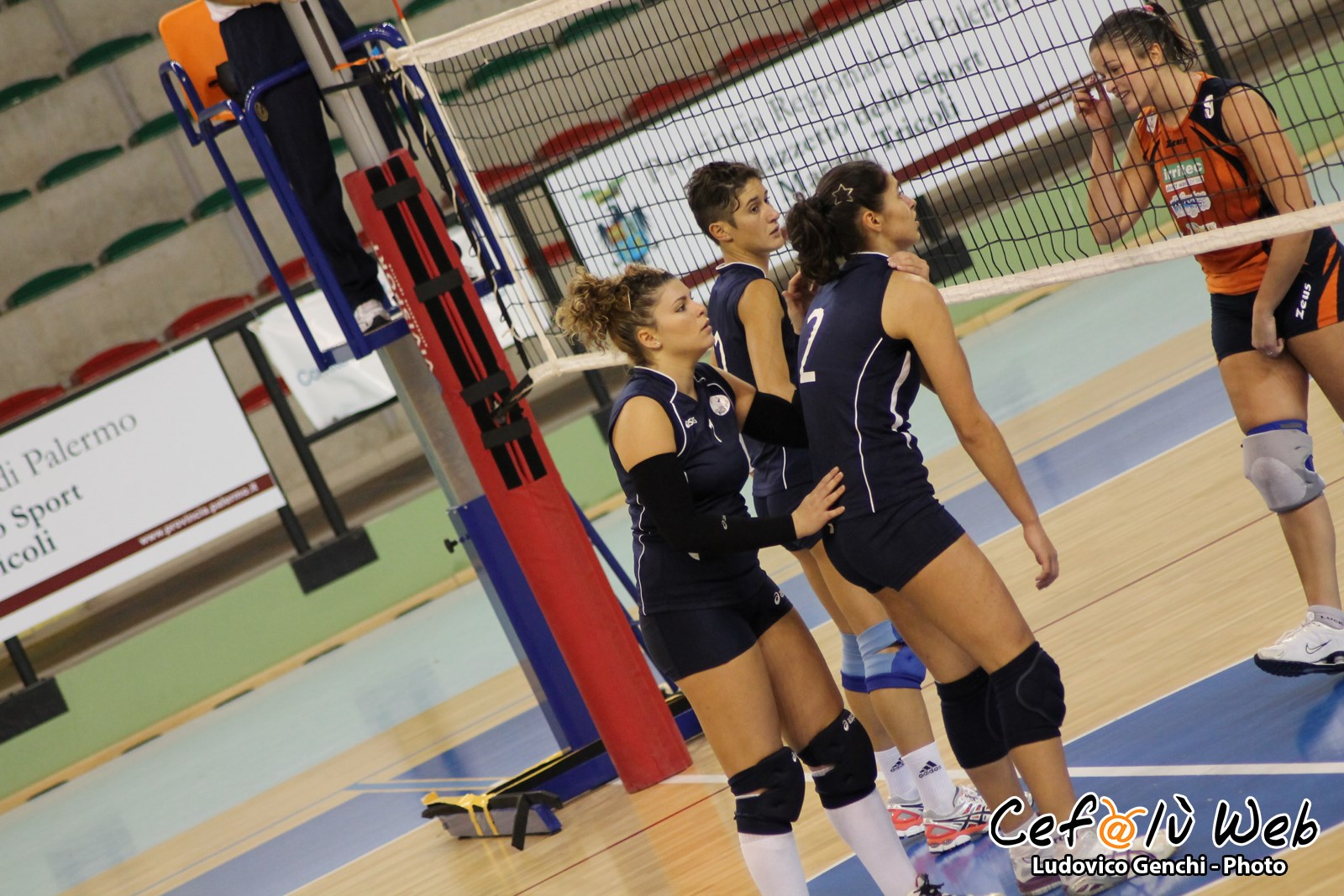 La Costaverde Volley vola: 3-0 all'Irritec Stefanese
