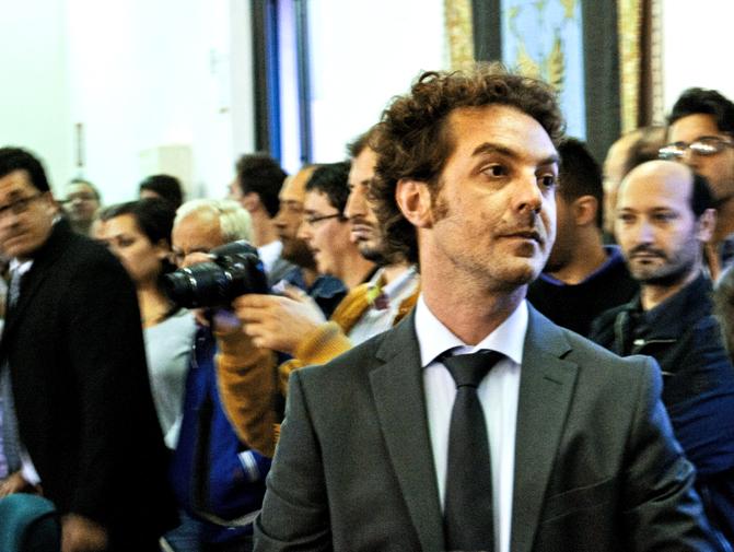 Nicolò Pizzillo augura Buone Feste alla Città di Cefalù