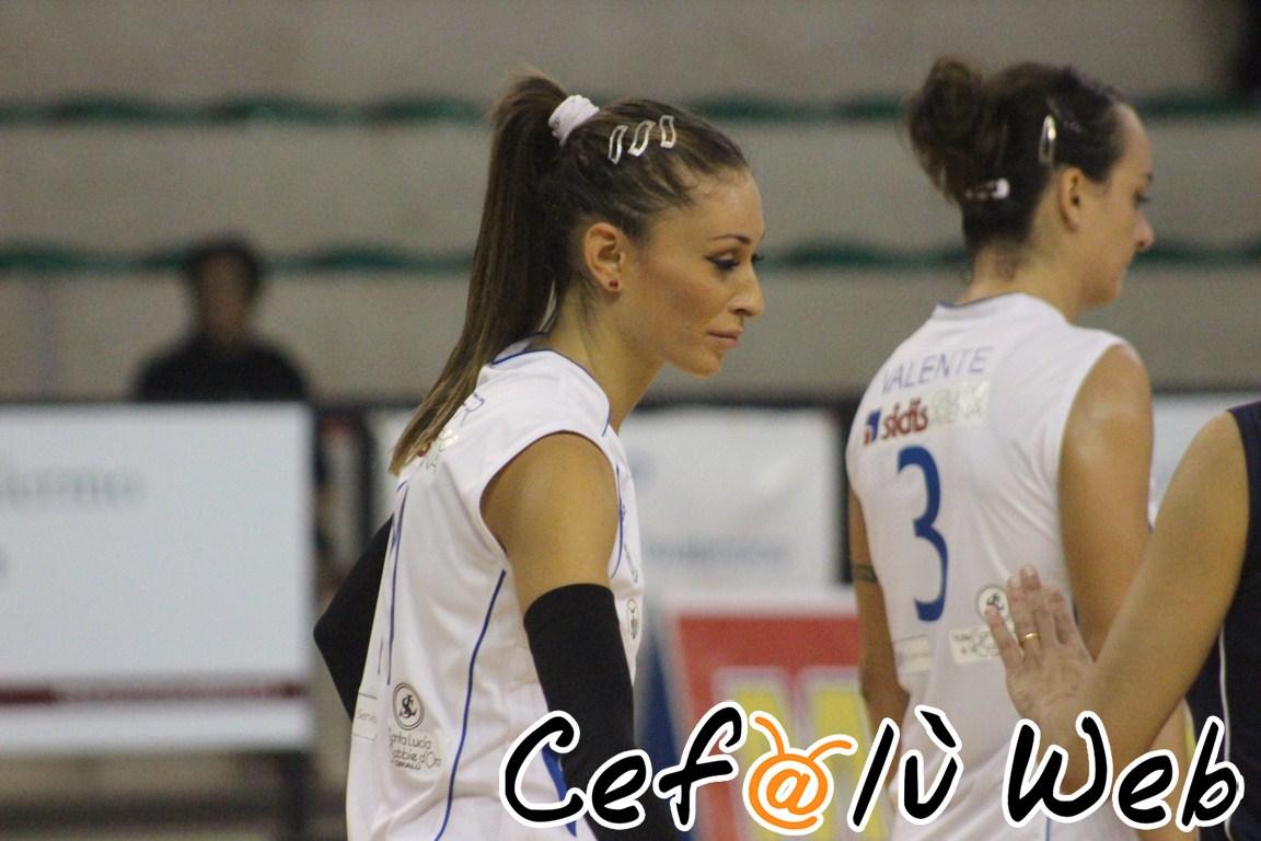 La Costaverde Volley Cefalù cede per 3-1 all'Akragas
