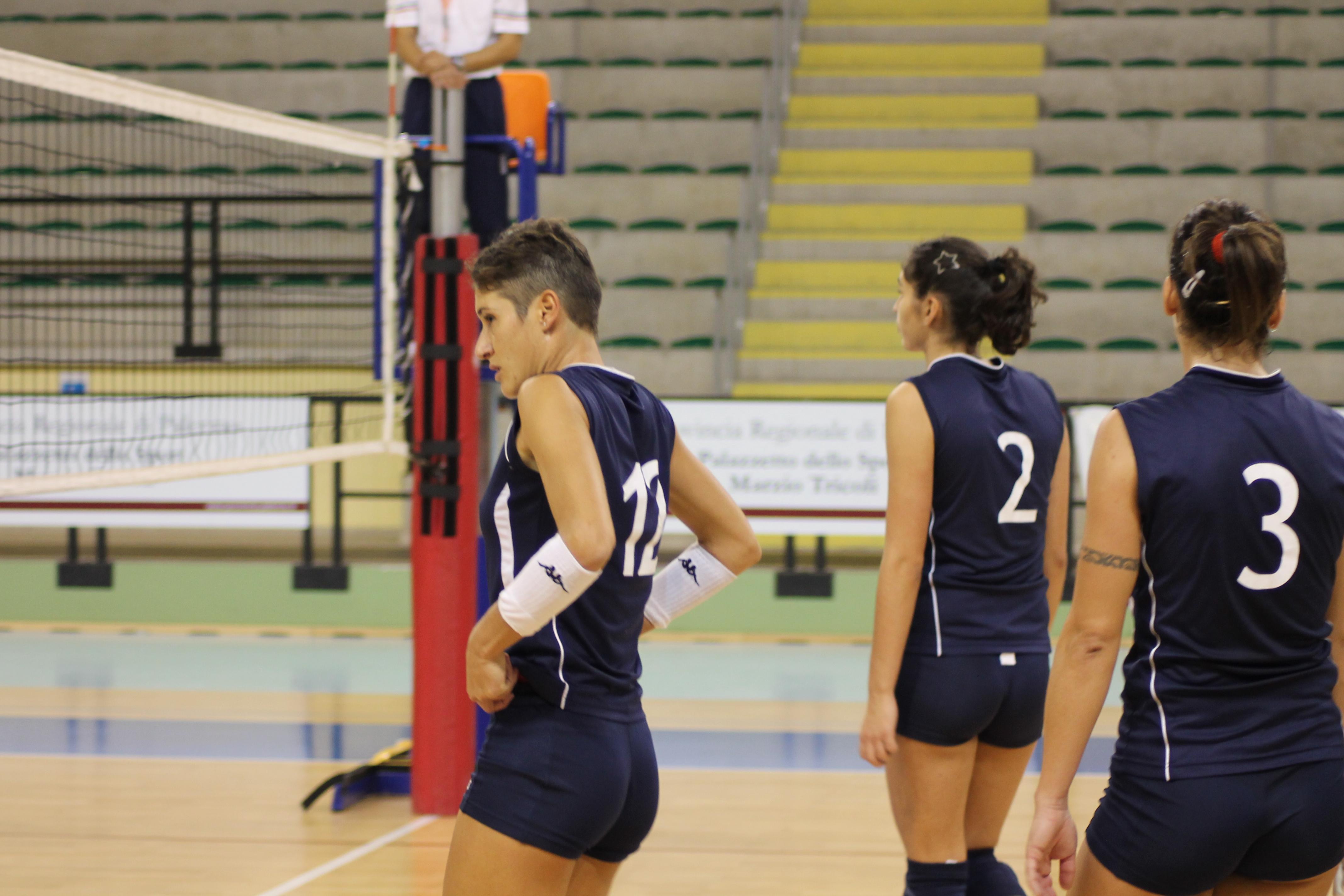 Costaverde Cefalù Volley: oggi la grande sfida contro l'Akragas