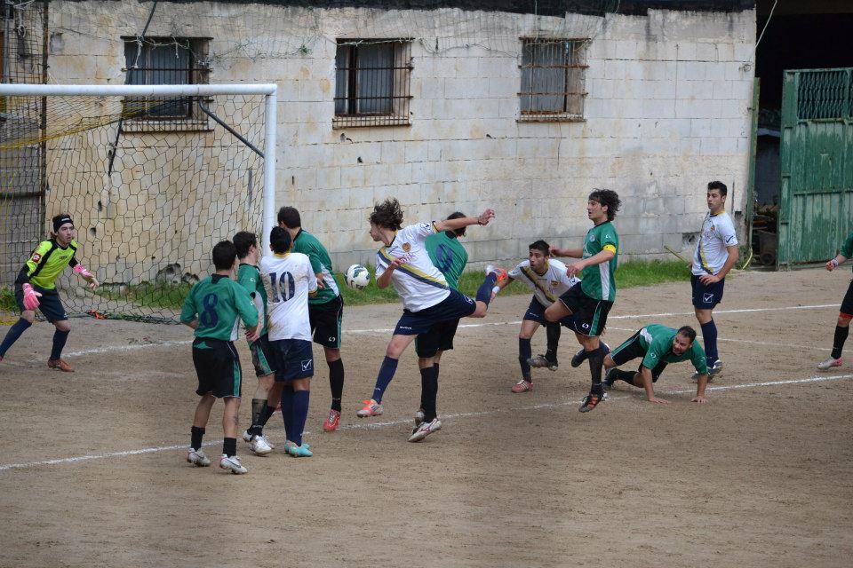 Scorpacciata di goal a Palermo: Delfini travolti 5-1