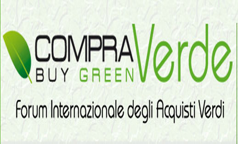 Sicilia premiata al forum internazionale Buy Green